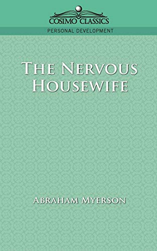 9781596050426: The Nervous Housewife