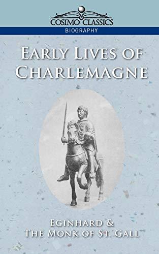 Early Lives of Charlemagne: Eginhard