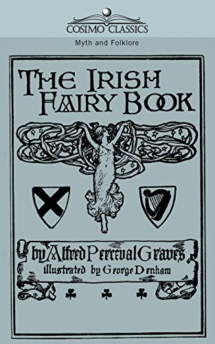 9781596050471: The Irish Fairy Book