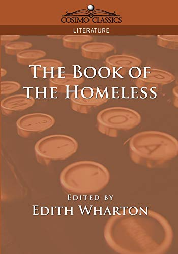 9781596050600: The Book of the Homeless