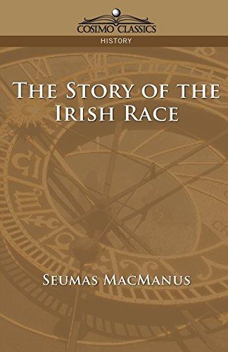 9781596050631: The Story of the Irish Race (Cosimo Classics History)