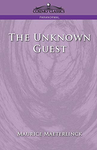 9781596051041: The Unknown Guest