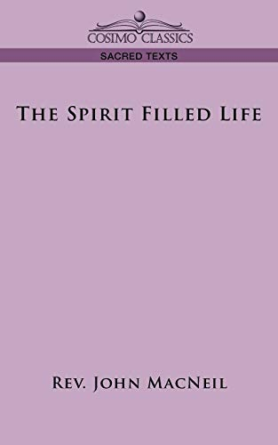 9781596051164: The Spirit Filled Life