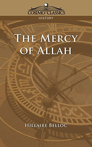9781596051195: The Mercy of Allah