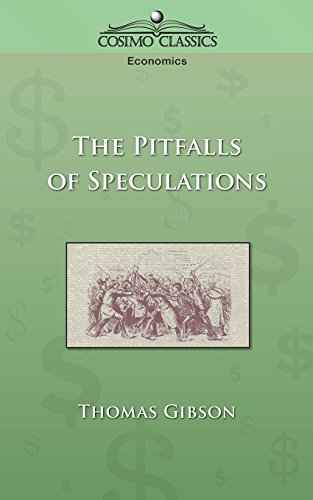 9781596051263: The Pitfalls of Speculation