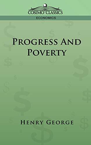 9781596051508: Progress and Poverty (Cosimo Classics Economics)