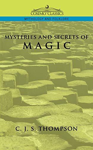 9781596052031: Mysteries of Magic