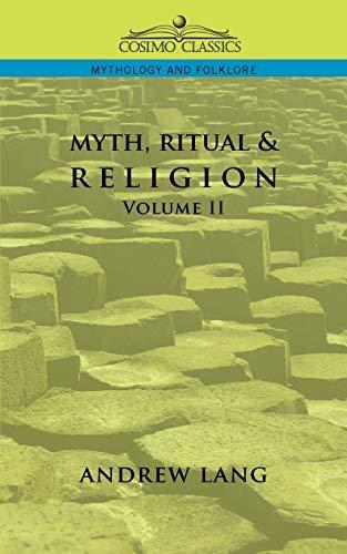 9781596052055: Myth, Ritual & Religion