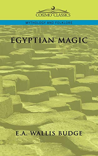 9781596052154: Egyptian Magic