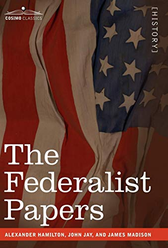 9781596052475: The Federalist Papers (Cosimo Classics History)