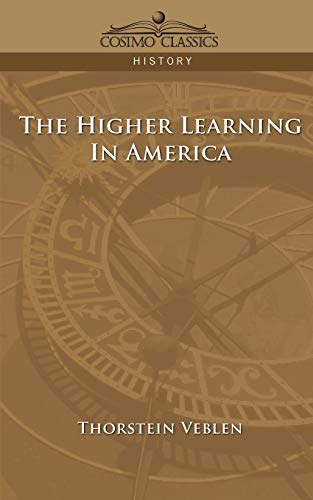 9781596052611: The Higher Learning in America