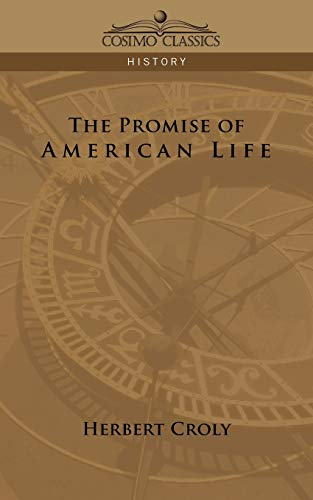 9781596052727: The Promise of American Life