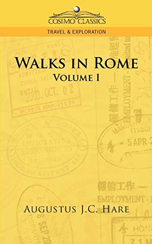9781596053205: Walks in Rome, Vol. 1