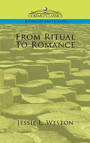 9781596053236: From Ritual to Romance (Cosimo Classics Mythology and Folklore)