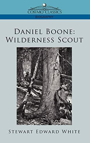 9781596053410: Daniel Boone: Wilderness Scout