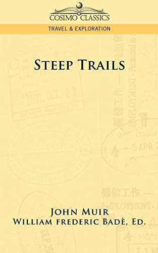 9781596053830: Steep Trails