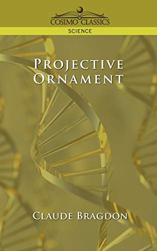 9781596053861: Projective Ornament