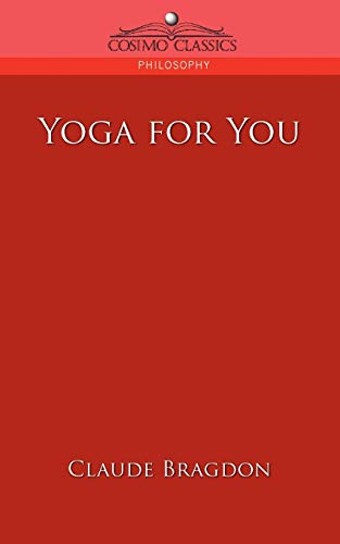 9781596053892: Yoga for You (Cosimo Classics Philosophy)
