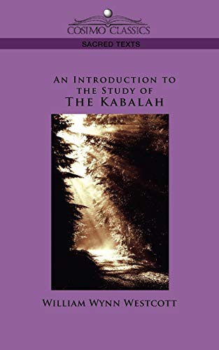 9781596053946: An Introduction to the Study of the Kabalah
