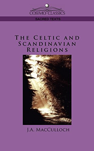 9781596054165: The Celtic and Scandinavian Religions (Cosimo Classics Sacred Texts)