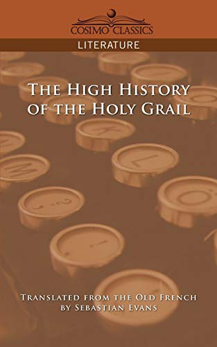 9781596054202: The High History of the Holy Grail