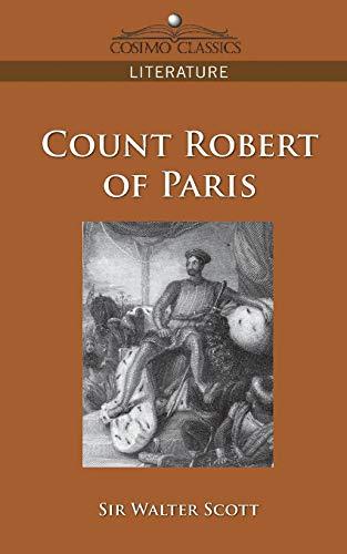 9781596054295: Count Robert of Paris