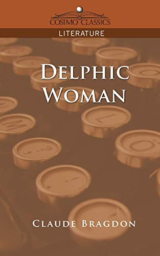 9781596054301: Delphic Woman