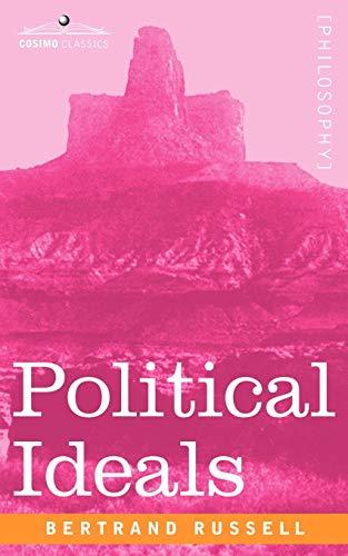 Political Ideals: Bertrand Russell