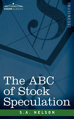 9781596054714: The ABC of Stock Speculation