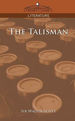 9781596054776: The Talisman