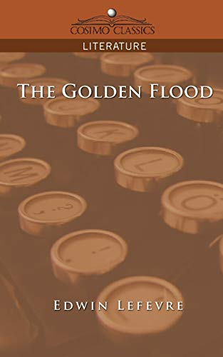 9781596054882: The Golden Flood