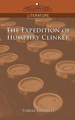 9781596055094: The Expedition of Humphry Clinker