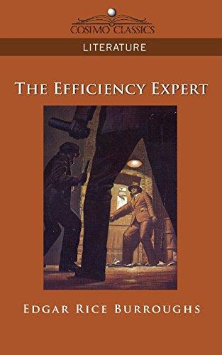 9781596055469: The Efficiency Expert