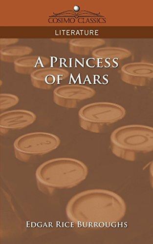A Princess of Mars (Cosimo Classics Literature)