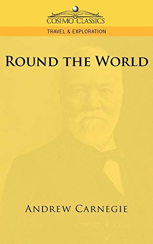 9781596055582: Round the World (Cosimo Classics Travel & Exploration)