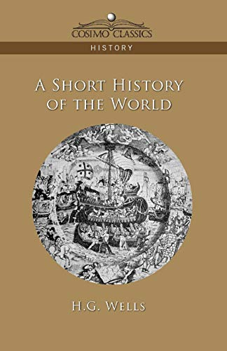 9781596055858: A Short History of the World