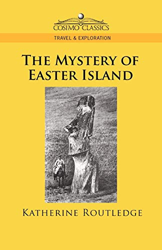 9781596055889: The Mystery of Easter Island