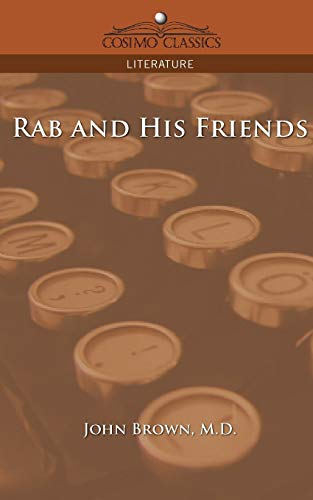 9781596056657: Rab and His Friends