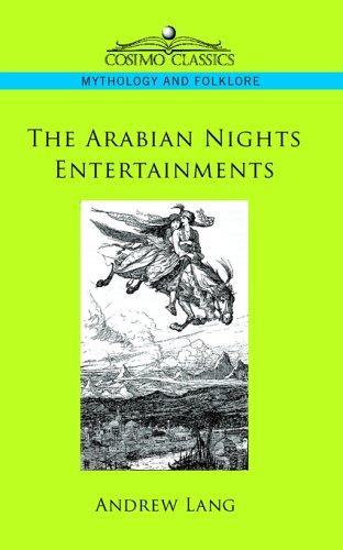 9781596056794: The Arabian Nights Entertainments
