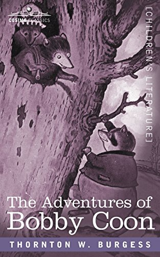 9781596057678: The Adventures of Bobby Coon