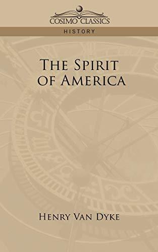 9781596058491: The Spirit of America
