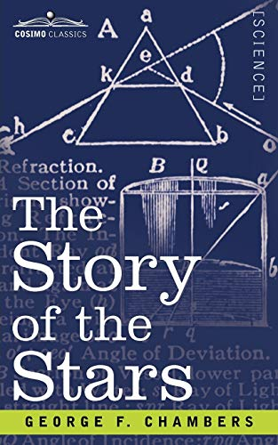 9781596059160: The Story of the Stars