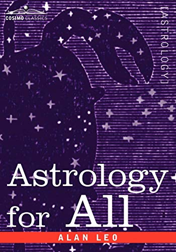 Astrology for All: Leo, Alan