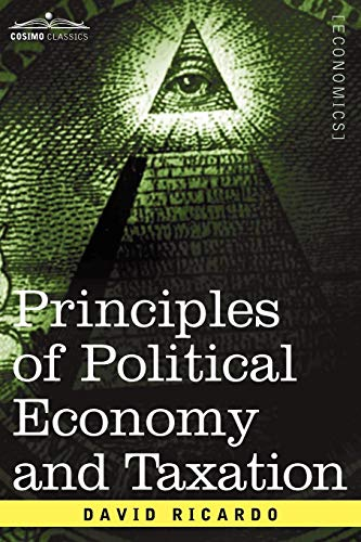9781596059276: Principles of Political Economy and Taxation