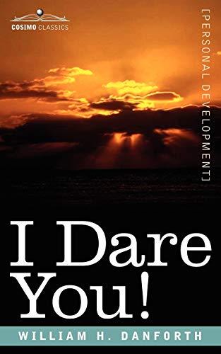 9781596059320: I Dare You!