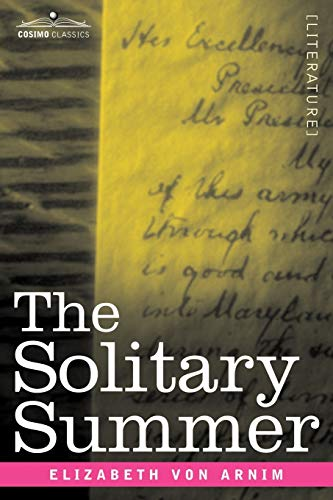9781596059429: The Solitary Summer