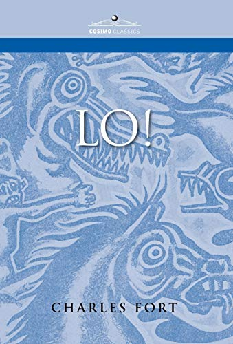 9781596059467: Lo! (Cosimo Classics)