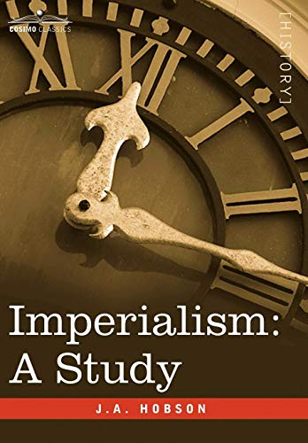 9781596059481: Imperialism: A Study (Cosimo Classics History)