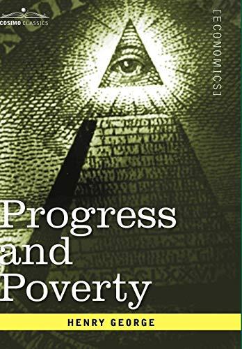 9781596059511: Progress and Poverty (Cosimo Classics Economics)