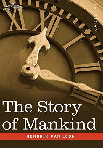 9781596059566: The Story of Mankind